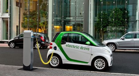 Τα ηλεκτρικά αυτοκίνητα δεν έχουν μπει ακόμη στη ζωή των Ευρωπαίων