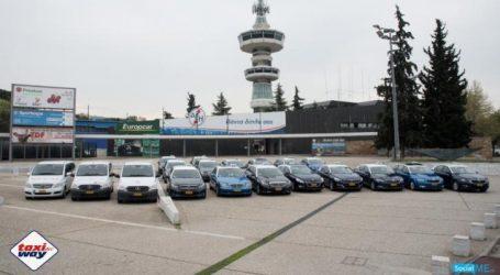 Ηλεκτρικά ταξί στη Θεσσαλονίκη μέσα στο επόμενο εξάμηνο