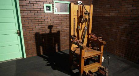 ΗΠΑ: Εκτελέστηκε κρατούμενος που επέλεξε ο ίδιος την ηλεκτρική καρέκλα