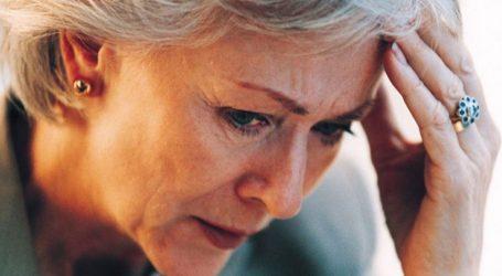 Οι μεγαλύτερες σε ηλικία γυναίκες που δεν έχουν εργαστεί ποτέ έχουν χειρότερη μνήμη