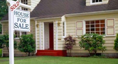 ΗΠΑ: Υποχώρησαν σημαντικά οι μεταπωλήσεις κατοικιών τον Απρίλιο
