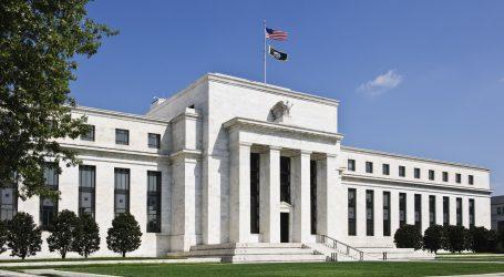 """Fed: """"Βλέπει"""" τρεις αυξήσεις επιτοκίων εντός του 2018"""
