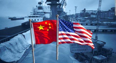 Μνούτσιν: Εποικοδομητικές οι διαβουλεύσεις ΗΠΑ – Κίνας για το εμπόριο