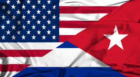 ΗΠΑ: Επιβολή κυρώσεων στον υπουργό Εσωτερικών της Κούβας