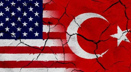 Τελεσίγραφο ΗΠΑ στην Τουρκία για τον Μπράνσον – Απειλούν με περισσότερες οικονομικές κυρώσεις