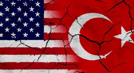 Επιστρέφει στις ΗΠΑ ο Τούρκος πρεσβευτής