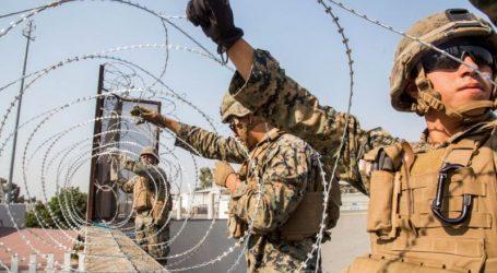 ΗΠΑ: 42 μετανάστες συνελήφθησαν στα σύνορα με το Μεξικό