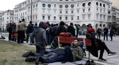 Τη δημιουργία κέντρων προσωρινής διαμονής προσφύγων και μεταναστών εξετάζουν οι φορείς της Θεσσαλονίκης
