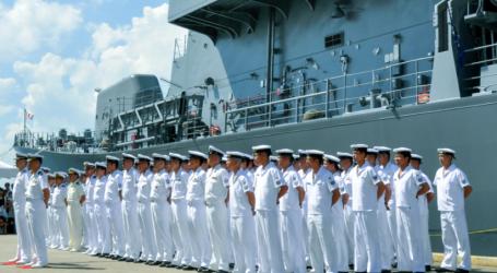 Ιαπωνία: Αποστολή 270 στρατιωτικών και τουλάχιστον ενός πλοίου στη Μέση Ανατολή