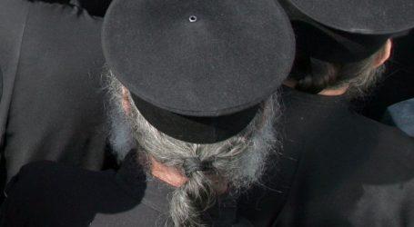 Μήνυση κατά του ιερέα που αρνήθηκε να κοινωνήσει παιδιά με πολλαπλές αναπηρίες