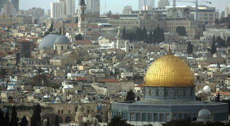 Τον Μάιο ανοίγει η αμερικανική πρεσβεία στην Ιερουσαλήμ