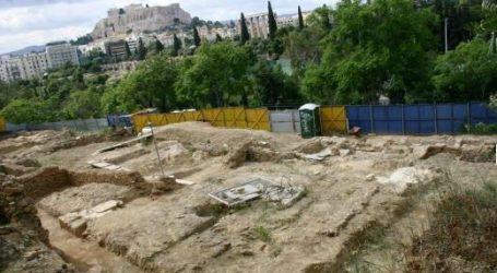 ΣΕΑ: Το ιερό της Αρτέμιδος Αγροτέρας στην Αθήνα κινδυνεύει