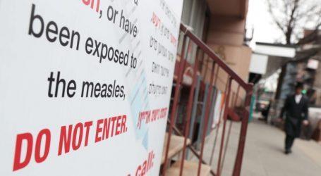 ΗΠΑ: Ο αριθμός των κρουσμάτων ιλαράς ανήλθε σε 704 το 2019