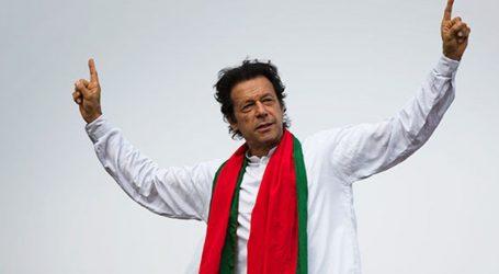 Πακιστάν: Ο Ιμράν Χαν εξελέγη πρωθυπουργός από το κοινοβούλιο