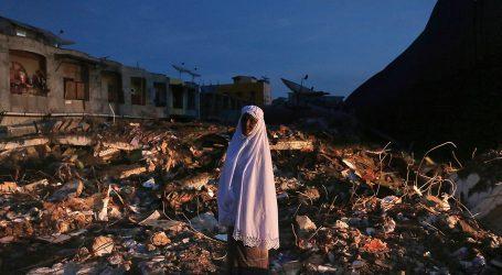 (UPD) Ινδονησία: Τουλάχιστον 37 νεκροί από τα 7 Ρίχτερ