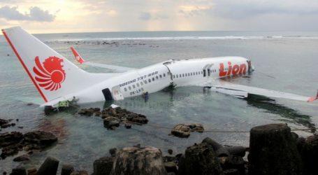 Ινδονησία: Το αεροσκάφος που συνετρίβη παρουσίασε βλάβη στον δείκτη ταχύτητας ανέμου στις τελευταίες τέσσερις πτήσεις του