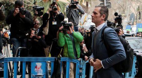 Ισπανία: Φυλακίστηκε ο γαμπρός του βασιλιά Φελίπε