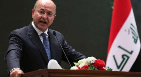 Ιράκ: Τιμή για όλους τους Ιρακινούς το Νόμπελ Ειρήνης στη Νάντια Μουράντ