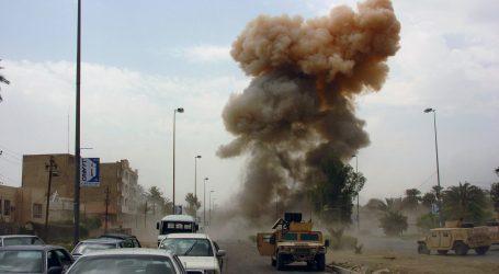 Ιράκ: Επιθέσεις με ρουκέτες στη Βαγδάτη