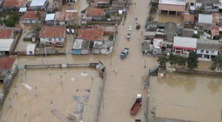 Ιράν: Εκκένωση 70 χωριών εξαιτίας των πλημμυρών