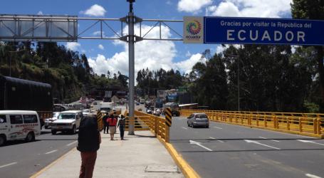 Ισημερινός: Κολομβιανοί αντάρτες απήγαγαν δύο ακόμη πολίτες