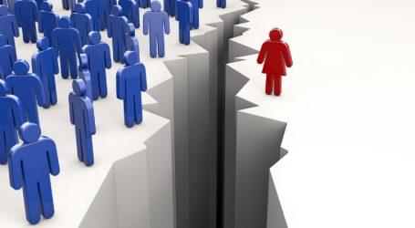 ΟΗΕ: Εφικτή η εργασιακή ισότητα των δύο φύλων, αν οι άνδρες αναλάβουν περισσότερες οικιακές εργασίες