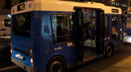 Ισπανία: Νυχτερινά δρομολόγια λεωφορείων για γυναίκες σε δύο πόλεις