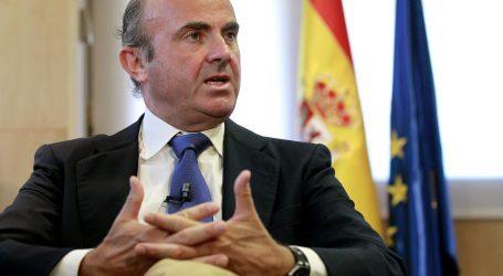 Ισπανία: Σε άνω του 2,5% αναβαθμίζει τις εκτιμήσεις για την ανάπτυξη
