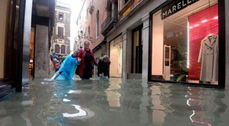 Τέσσερις νεκροί στην Ιταλία από την κακοκαιρία