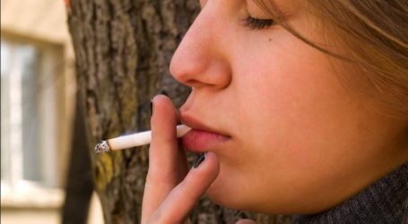 Μεγαλύτερος ο κίνδυνος εμφράγματος για τις καπνίστριες