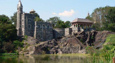 Νέα Υόρκη: Ανοίγει ξανά το κάστρο Μπελβεντέρε στο Σέντραλ Παρκ
