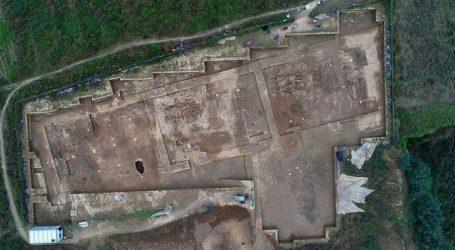 Κίνα: Ανακαλύφθηκε αρχαίο ωδείο 2.200 χρόνων