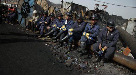 Κίνα: Δύο άνθρωποι έχασαν τη ζωή τους από έκρηξη σε ορυχείο