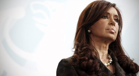 Αργεντινή: Έρευνα στο σπίτι της πρώην προέδρου Κίρσνερ