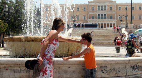 Η Αθήνα θα γνωρίσει την μεγαλύτερη αύξηση σε καύσωνες και ξηρασίες
