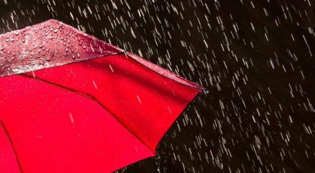 Άστατος καιρός με νεφώσεις και τοπικές βροχές το απόγευμα