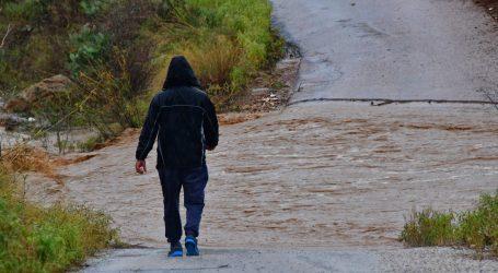 ΓΓΠΠ: Οδηγίες προς τους πολίτες για τα ακραία καιρικά φαινόμενα