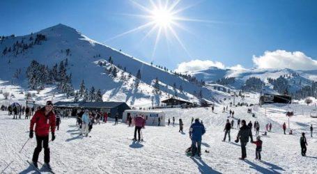 Καλάβρυτα: Ιδανικός προορισμός για χειμερινό τουρισμό