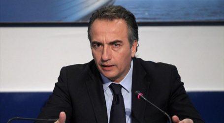 Καλαφάτης: Το μνημόνιο συνεχίζεται με δεσμεύσεις για νέα μέτρα 5,1 δισ. ευρώ