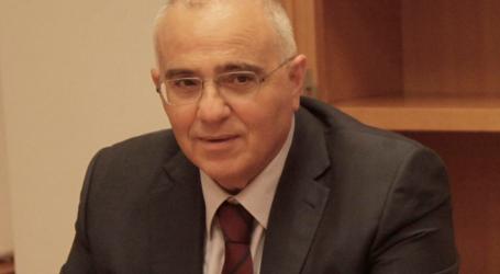 Αποχωρεί από την προεδρία της Eurobank τον Μάρτιο του 2019 ο Καραμούζης