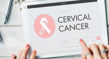 Εξάλειψη καρκίνου του τραχήλου της μήτρας έως τον επόμενο αιώνα