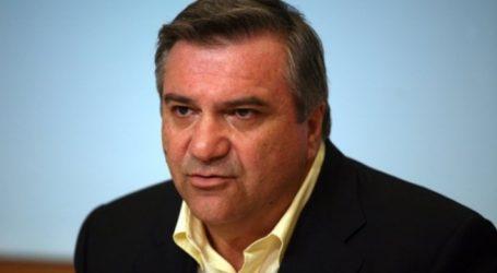 """Καστανίδης σε Δανέλλη: """"Ουδείς μας υποχρεώνει στο ίδιο κόμμα"""""""