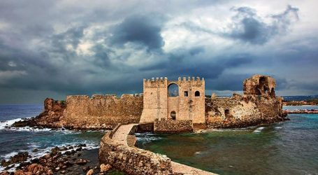 Πελοπόννησος, ο απόλυτος τουριστικός προορισμός