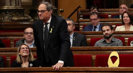 Καταλονία: Ο Κιμ Τόρα νέος πρόεδρος της περιφέρειας