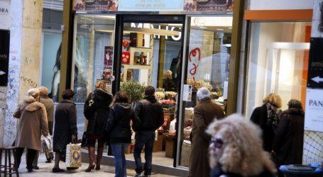 Ευρωζώνη: Χειρότερα των εκτιμήσεων τα στοιχεία για τις λιανικές πωλήσεις