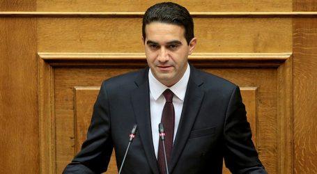 Κατρίνης (ΚΙΝΑΛ): Ο Γεωργιάδης θα βρεθεί απέναντι στην κοινωνία για την 1η κατοικία