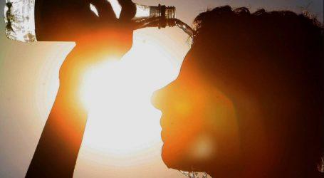 """""""Καμπανάκι"""" για δραματική αύξηση στους θανάτους από καύσωνα έως το 2080"""