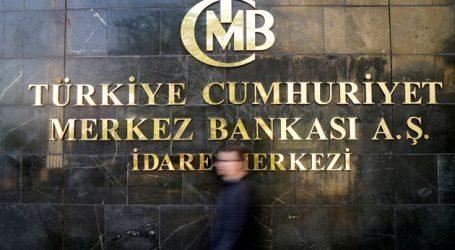 Αμετάβλητα άφησε τα επιτόκια η κεντρική τράπεζα της Τουρκίας