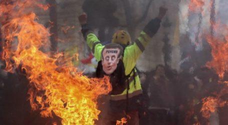Ανασκόπηση 2019: Οι διαδηλώσεις σε όλο τον κόσμο (vid)