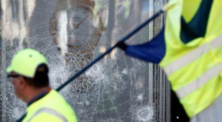 Γαλλία: Επί ποδός 60.000 αστυνομικοί ενόψει της αυριανής κινητοποίησης των «κίτρινων γιλέκων»